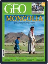 Geo Italia (Digital) Subscription March 21st, 2014 Issue