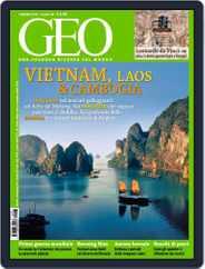 Geo Italia (Digital) Subscription January 22nd, 2014 Issue