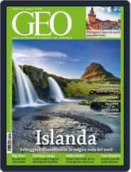 Geo Italia (Digital) Subscription December 20th, 2013 Issue