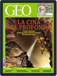 Geo Italia (Digital) Subscription October 23rd, 2013 Issue