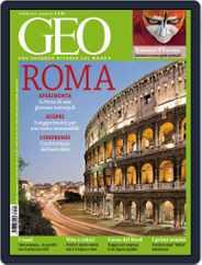 Geo Italia (Digital) Subscription September 18th, 2013 Issue