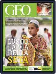 Geo Italia (Digital) Subscription August 22nd, 2013 Issue