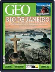 Geo Italia (Digital) Subscription July 23rd, 2013 Issue