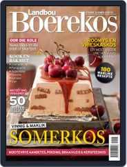 Landbou Boerekos (Digital) Subscription October 10th, 2018 Issue