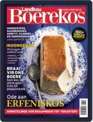 Landbou Boerekos (Digital) Subscription October 8th, 2017 Issue