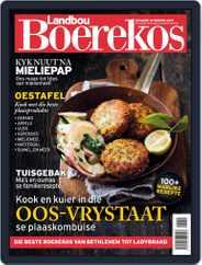 Landbou Boerekos (Digital) Subscription April 30th, 2017 Issue