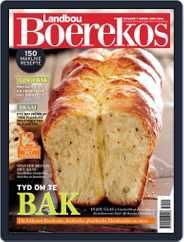 Landbou Boerekos (Digital) Subscription October 28th, 2015 Issue