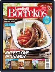 Landbou Boerekos (Digital) Subscription July 23rd, 2013 Issue