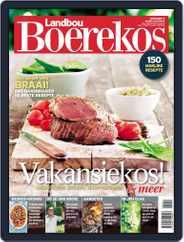 Landbou Boerekos (Digital) Subscription January 1st, 2013 Issue
