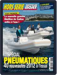 Moteur Boat Magazine HS (Digital) Subscription March 27th, 2012 Issue