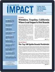 Shanken's Impact Newsletter (Digital) Subscription March 1st, 2020 Issue