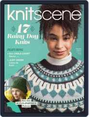 Knitscene (Digital) Subscription June 13th, 2019 Issue