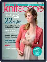 Knitscene (Digital) Subscription July 13th, 2011 Issue