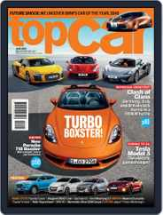 topCar (Digital) Subscription June 1st, 2016 Issue