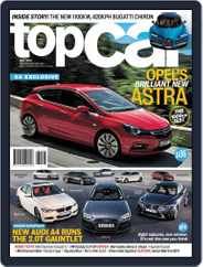 topCar (Digital) Subscription May 1st, 2016 Issue