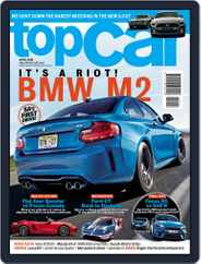 topCar (Digital) Subscription April 1st, 2016 Issue