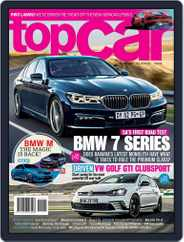 topCar (Digital) Subscription February 1st, 2016 Issue