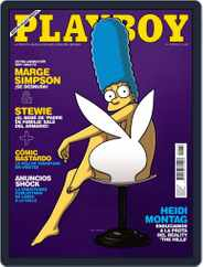 Playboy - España (Digital) Subscription February 10th, 2010 Issue
