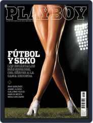 Playboy - España (Digital) Subscription September 8th, 2008 Issue