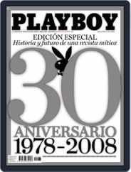 Playboy - España (Digital) Subscription April 29th, 2008 Issue