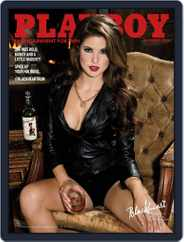 Playboy Interactive Plus (Digital) Subscription November 21st, 2014 Issue