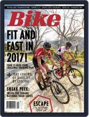 Bike Australia (Digital) Subscription December 15th, 2016 Issue
