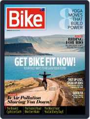Bike Australia (Digital) Subscription September 1st, 2015 Issue