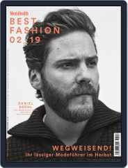 Men's Health Best Fashion (Digital) Subscription August 19th, 2019 Issue