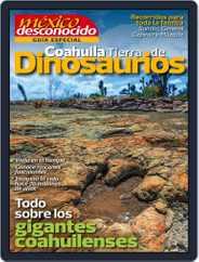 Guía México Desconocido (Digital) Subscription July 1st, 2015 Issue