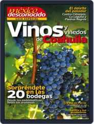 Guía México Desconocido (Digital) Subscription May 1st, 2015 Issue