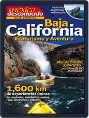 Guía México Desconocido (Digital) Subscription February 2nd, 2015 Issue