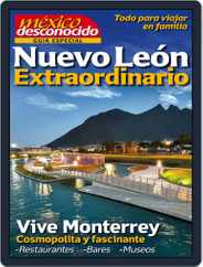 Guía México Desconocido (Digital) Subscription October 20th, 2014 Issue
