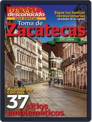 Guía México Desconocido (Digital) Subscription April 1st, 2014 Issue