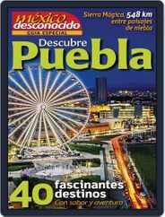 Guía México Desconocido (Digital) Subscription March 3rd, 2014 Issue