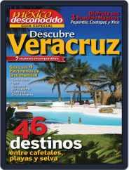 Guía México Desconocido (Digital) Subscription February 3rd, 2014 Issue