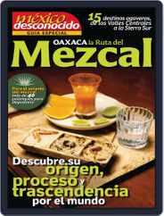 Guía México Desconocido (Digital) Subscription August 1st, 2013 Issue