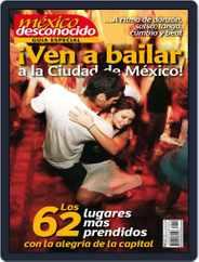 Guía México Desconocido (Digital) Subscription April 11th, 2013 Issue