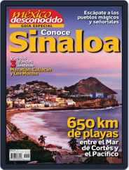 Guía México Desconocido (Digital) Subscription December 17th, 2012 Issue
