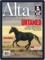 Journal of Alta California (Digital) Subscription July 1st, 2019 Issue