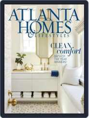 Atlanta Homes & Lifestyles (Digital) Subscription June 1st, 2020 Issue