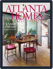 Atlanta Homes & Lifestyles (Digital) Subscription May 1st, 2020 Issue