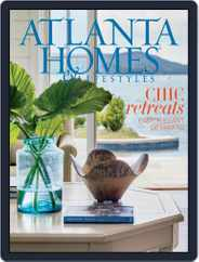 Atlanta Homes & Lifestyles (Digital) Subscription April 1st, 2020 Issue