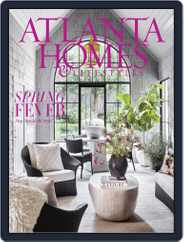 Atlanta Homes & Lifestyles (Digital) Subscription March 1st, 2020 Issue