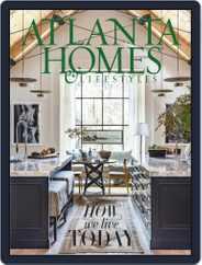 Atlanta Homes & Lifestyles (Digital) Subscription February 1st, 2020 Issue