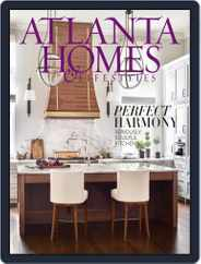 Atlanta Homes & Lifestyles (Digital) Subscription January 1st, 2020 Issue