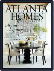 Atlanta Homes & Lifestyles (Digital) Subscription October 1st, 2019 Issue