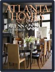 Atlanta Homes & Lifestyles (Digital) Subscription September 1st, 2019 Issue