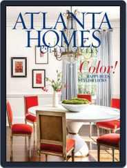 Atlanta Homes & Lifestyles (Digital) Subscription August 1st, 2019 Issue