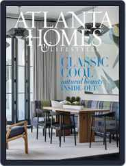 Atlanta Homes & Lifestyles (Digital) Subscription June 1st, 2019 Issue