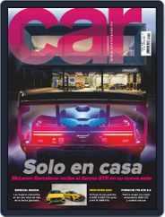 Car España (Digital) Subscription March 1st, 2020 Issue
